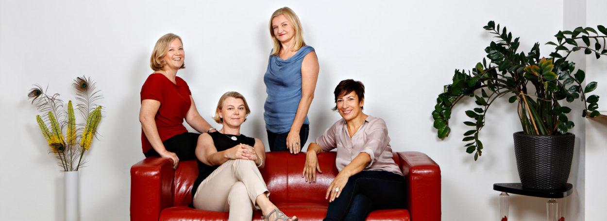 qudromedis_Therapeuten Team